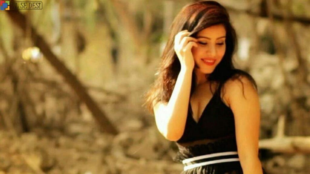 Ruby Bharaj (Actress) Biography in Hindi (1)