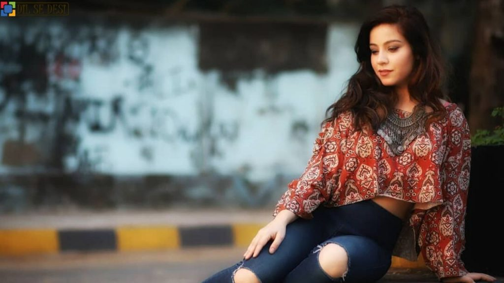 Ruby Bharaj (Actress) Biography in Hindi (3)