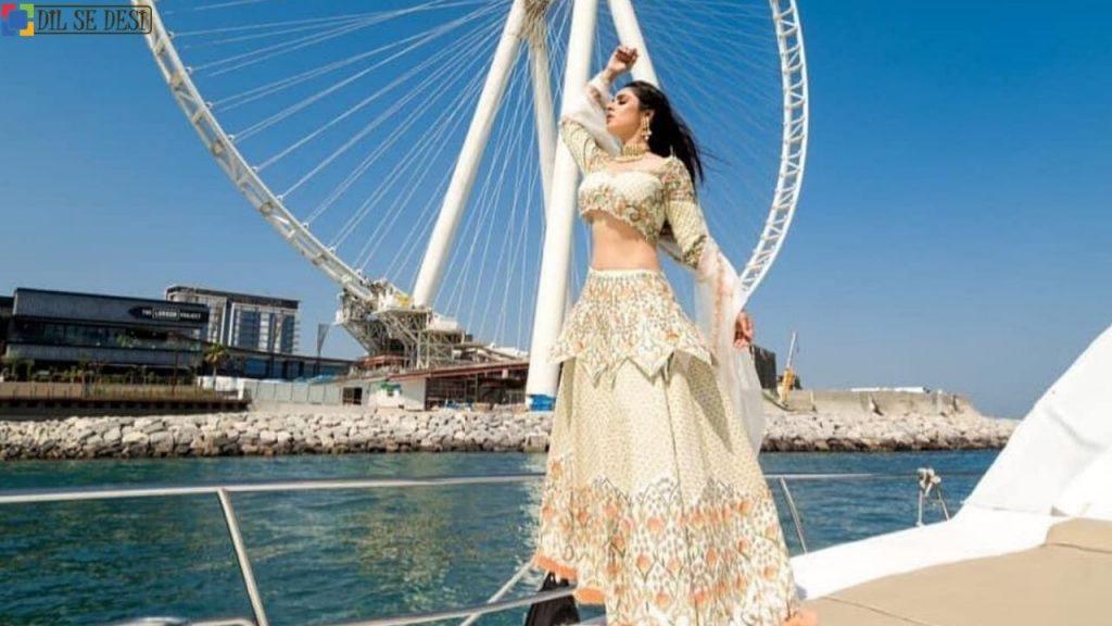 Sidhika Sharma (Actress) Biography in Hindi (1)