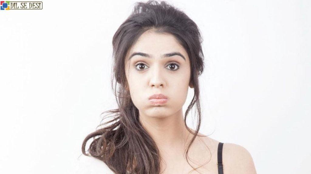 Sidhika Sharma (Actress) Biography in Hindi (3)
