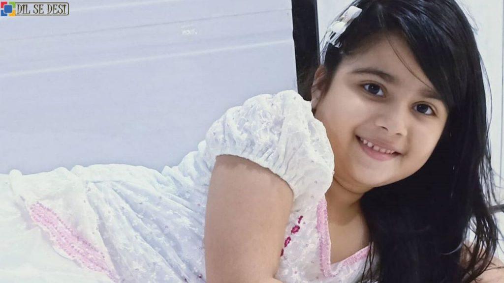 Sumaiya Khan (Child Artist) Biography in Hindi (1)