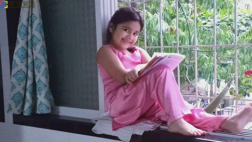 Sumaiya Khan (Child Artist) Biography in Hindi (2)