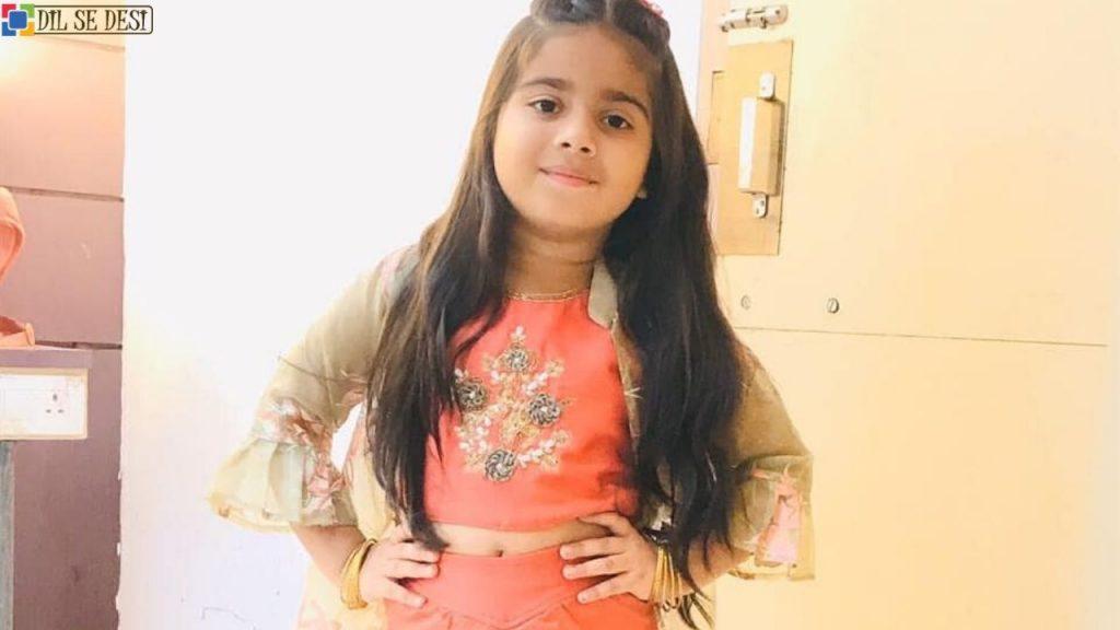 Sumaiya Khan (Child Artist) Biography in Hindi (3)