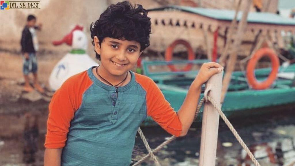 Yagya Bhasin (Child Artist) Biography in Hindi (1)