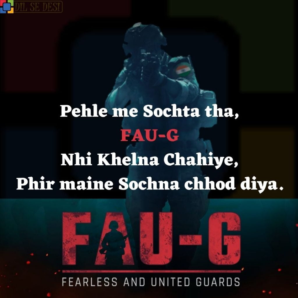 FAUG Shayari Status Images Hindi (32)