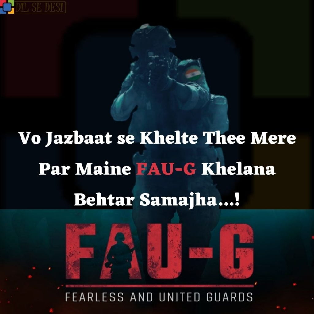 FAUG Shayari Status Images Hindi (39)