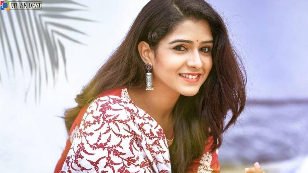 Supritha Sathyanarayan (Actress)