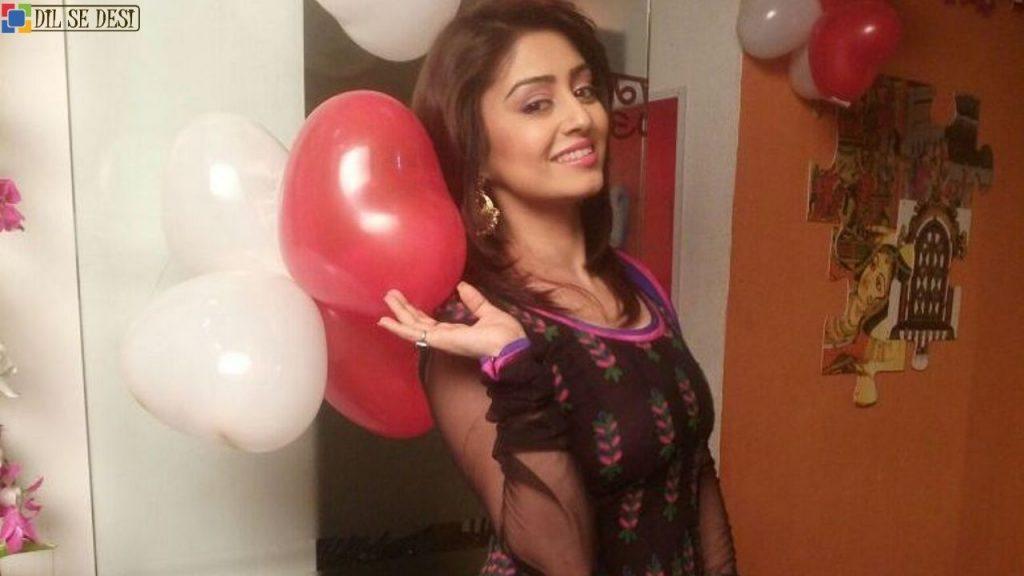 Tapasya Nayak (Actress)