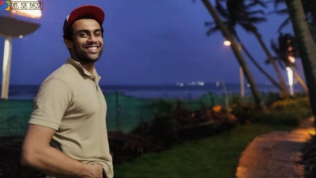 Vishwas Kini (Actor)