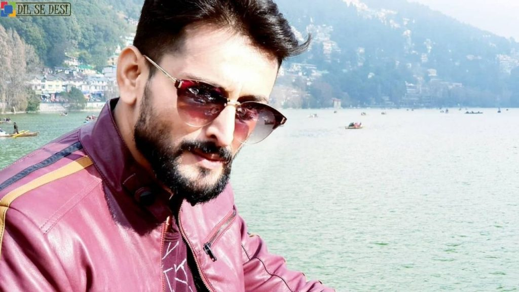 Athar Siddiqui (Actor)