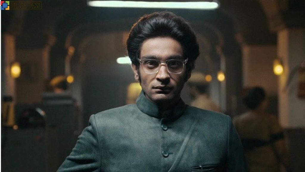 Kunj Anand (Actor)