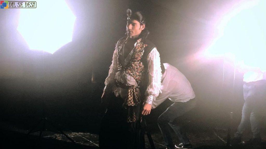 Rachit Bahal (Actor)