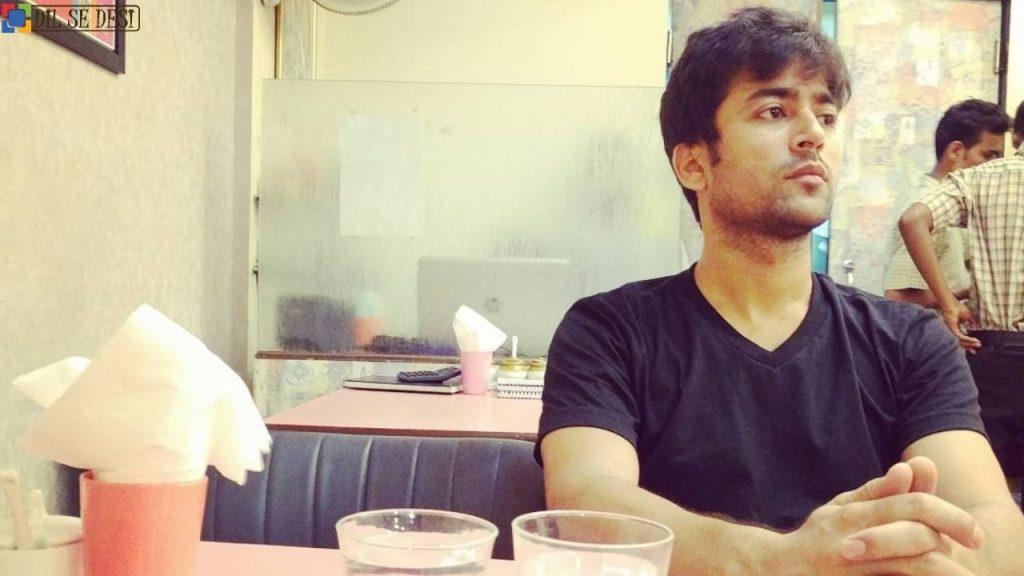 Randeep Jha (Director)