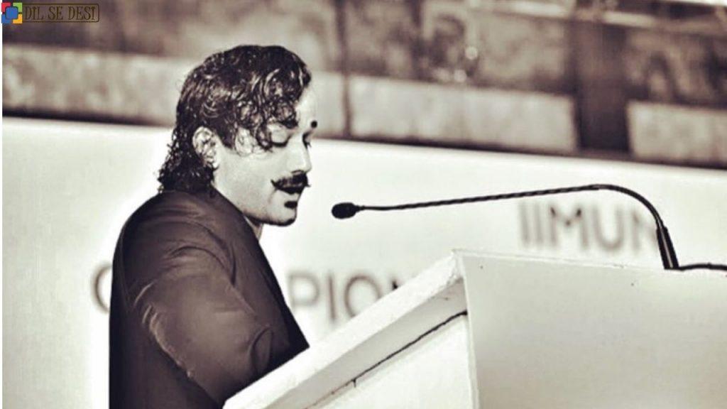 Sahil Salathia (Actor)