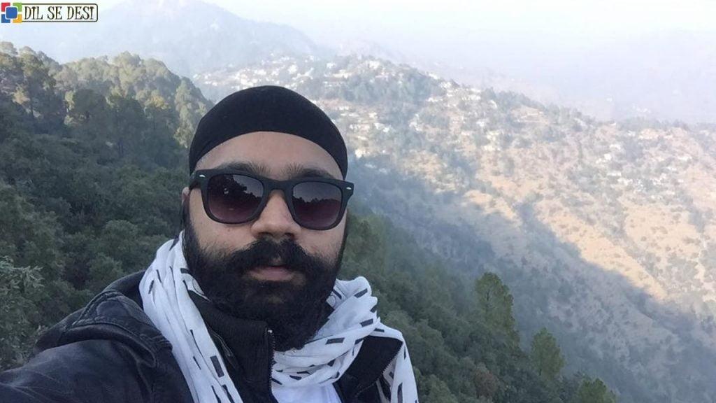 Taran Bajaj (Director)