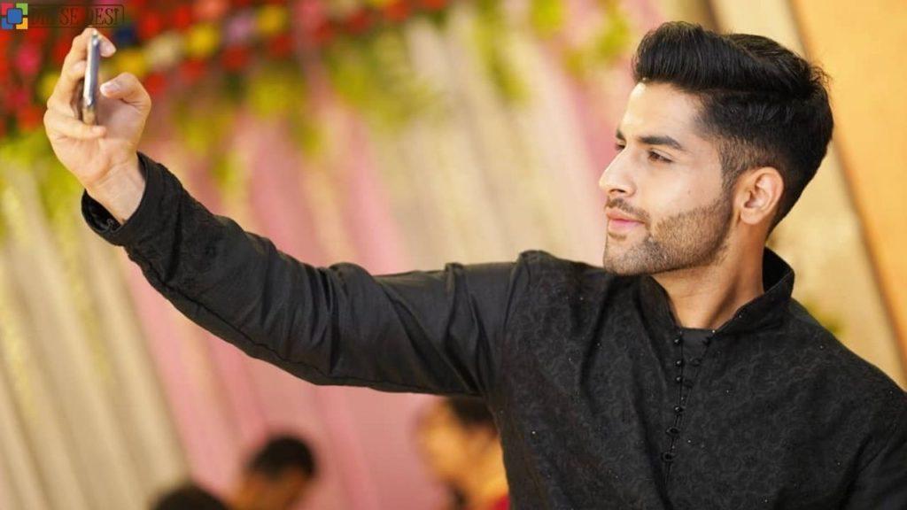 Tushar Dhembla (Actor)