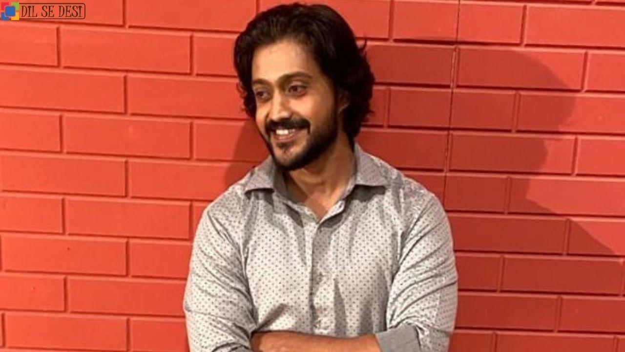 Ankur Panchal (Actor)