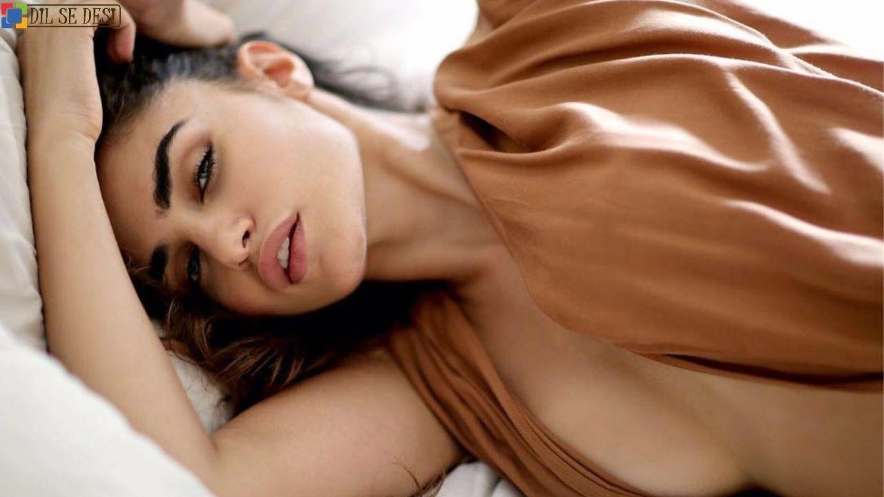 Gabriella Demetriades (Actress)