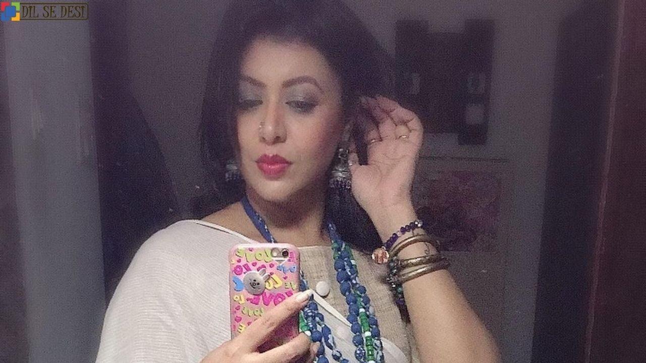 Kashish Duggal Paul (Actress)