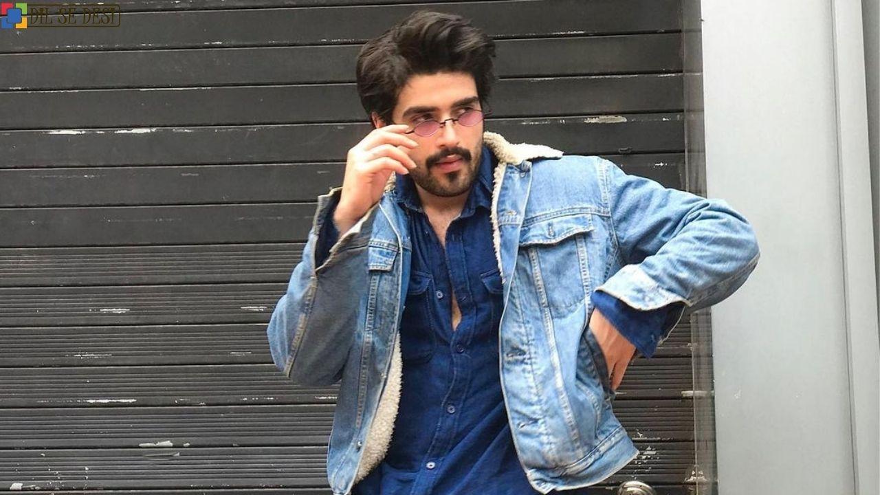 Pranav Kumar (Actor)