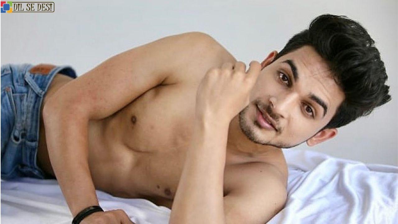 Shivanshu Sharma (Actor)
