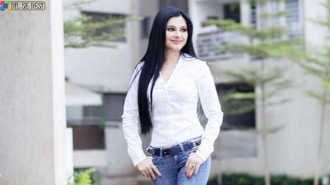 Tasneem Sheikh (Actress)
