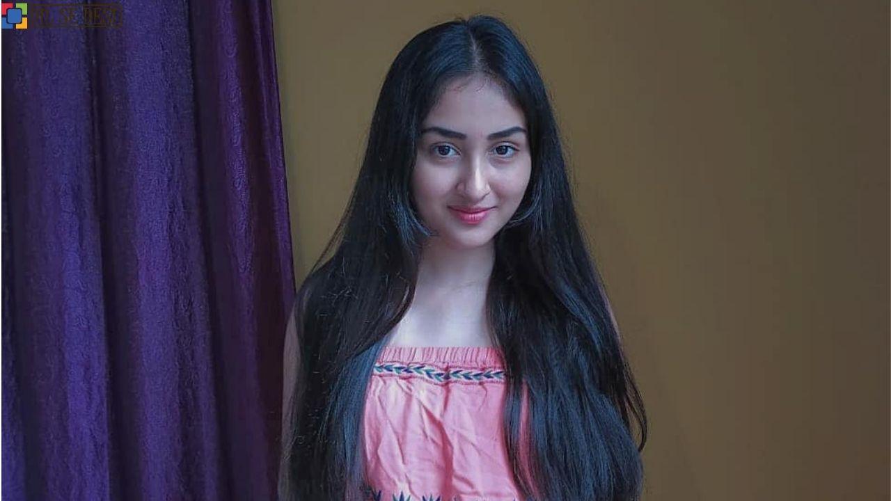 Anchal Sahu (Actress)
